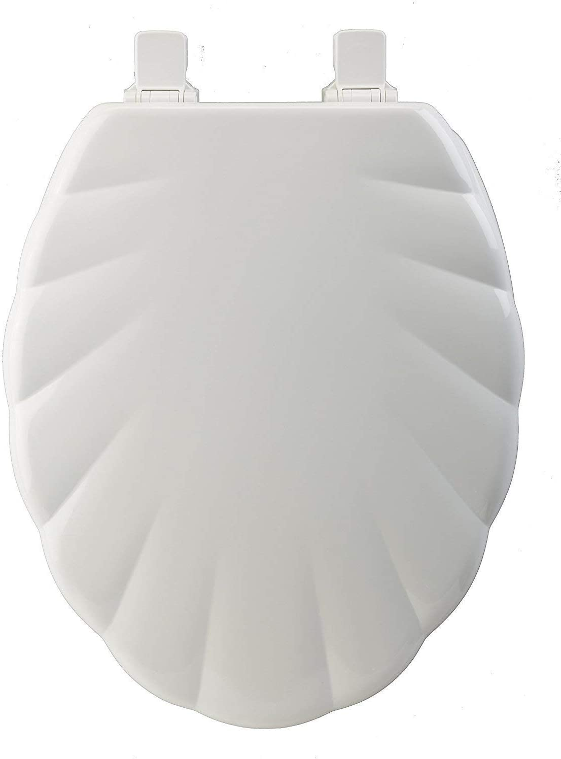 Mayfair Sculptured Shell Lift-Off Elongated Closed Max 42% OFF Regular discount Front Toilet