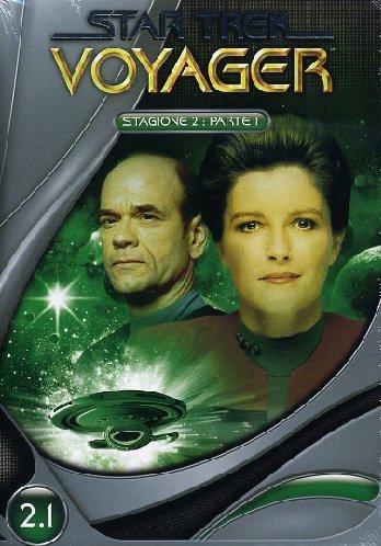 Star Trek VoyagerStagione02Volume01