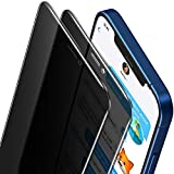 Oribox Privacy Screen Protector for iPhone 12 Pro Max(6.7 Inch) Anty- Spy Tempered Glass Screen Protector,2-Pack (B1BOXIPXXSC2)