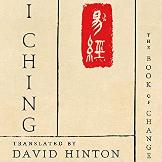 I Ching cover art