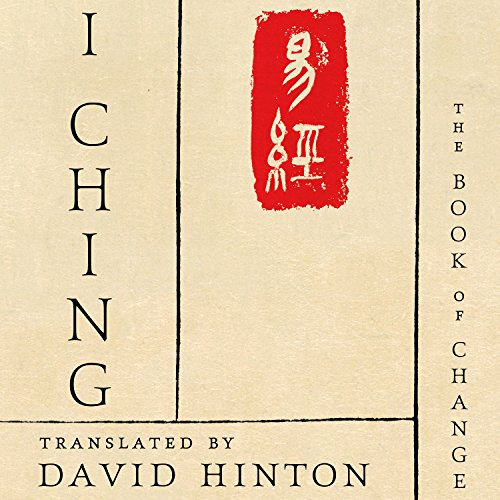 I Ching audiobook cover art