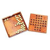 YeahiBaby Caja mágica para desbloquear Juguetes, Caja de Rompecabezas de Madera, Caja de Regalo Creativa Especial única Juguetes educativos para niños y niñas