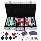 Poker Sets Review and Comparison