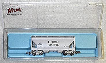 N Scale ATLAS ACF 2 Bay Hopper