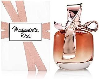 Nina Ricci Mademoiselle Ricci Eau de Parfum for Women, 80ml