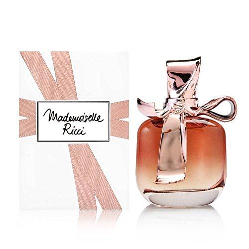 Nina Ricci Mademoiselle Ricci eau de parfum spray 80 ml