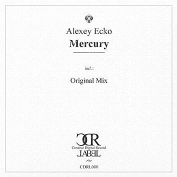 Mercury - Single
