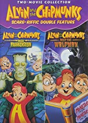 Best Halloween Movies for Kids - Alvin and the Chipmunks