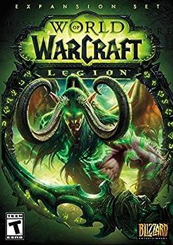 Best world of warcraft legion Reviews
