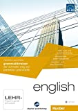 interaktive sprachreise grammatiktrainer english: der schnelle weg zur perfekten grammatik / 1 CD-ROM (Interaktive Sprachreise digital publishing)