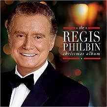The Regis Philbin Christmas Album by Philbin, Regis Full length edition (2005) Audio CD