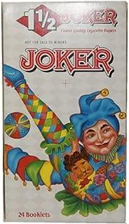 Best joker rolling papers Reviews