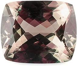 Jaguar Gems Natural Color Change Diaspore AA Grade Loose Gemstone, Rectangle Cut Stone, Ring-Pendant Premium Jewelry Gemstone, Turkey Crystal, Christmas Day | 5.40cts Approx 12x10mm