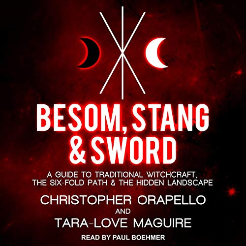Besom, Stang & Sword cover art