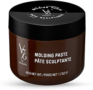 V76 by Vaughn MOLDING PASTE Strong Flexible Hold Formula for Men