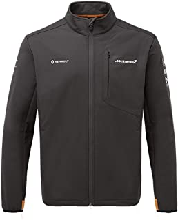 McLaren Men's F1 2019 Team Softshell Jacket