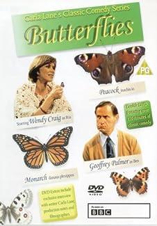 Butterflies - Series One