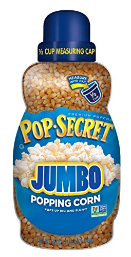 Pop Secret Popcorn, Movie Theater Butter Microwave Popcorn