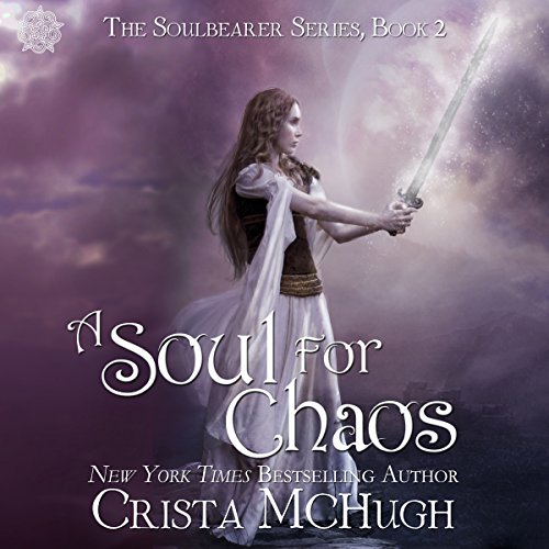 A Soul for Chaos audiobook cover art