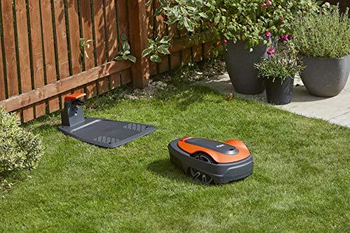 Flymo EasiLife 350 Robotic Lawn Mower Charging Station