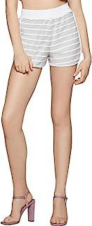 BCBGeneration womens DOLPHIN HEM SHORT Casual Shorts