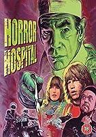 Horror Hospital [DVD]