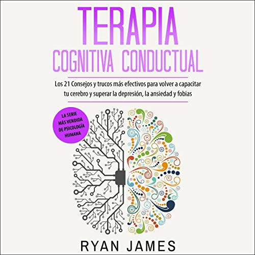Terapia Cognitiva Conductual [Cognitive Behavioral Therapy] cover art