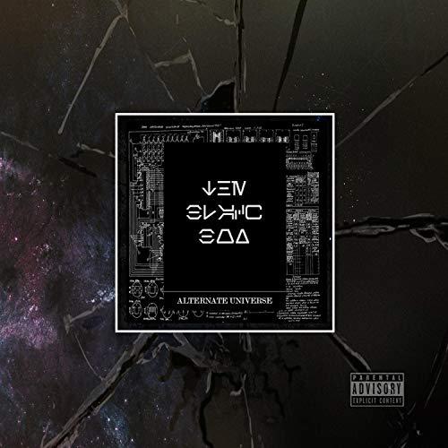 The Black Box Alternate Universe [Explicit]