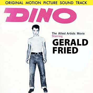Dino (Original Motion Picture Soundtrack)