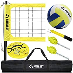 The 10 Best Volleyball Net Systems
