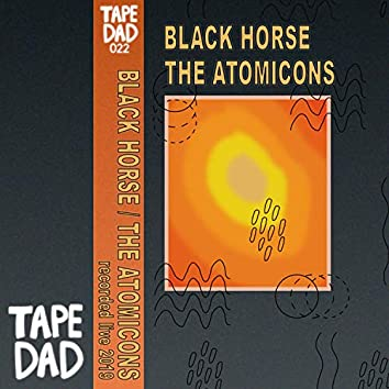 Black Horse / The Atomicons