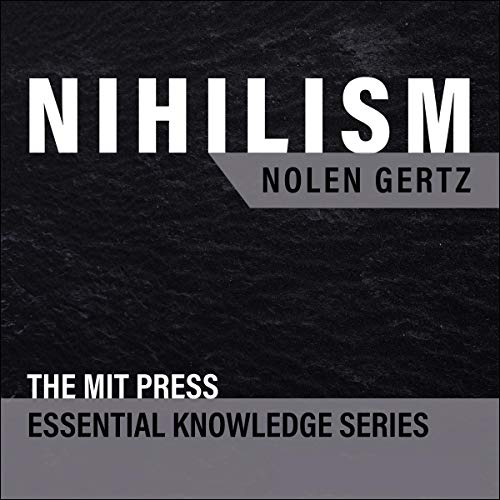 Nihilism cover art