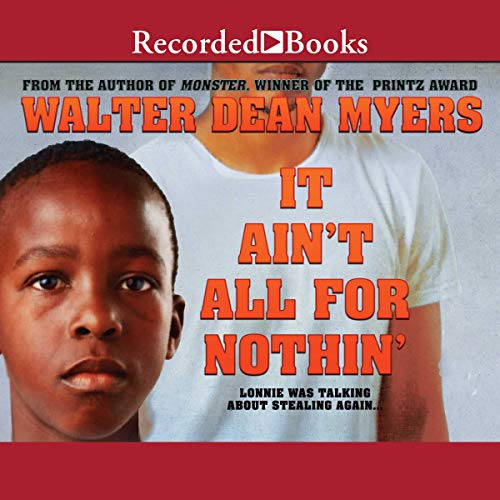 It Ain't All for Nothin' audiobook cover art