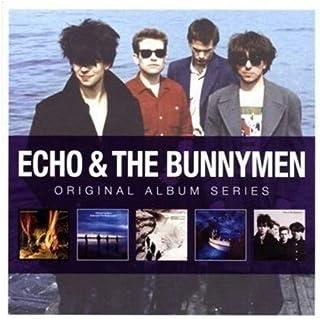 Echo & The Bunnymen - Original Album Series