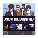 Original Album Series von Echo & the Bunnymen