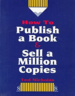 How to Publish a Book & Sell a Million Copies