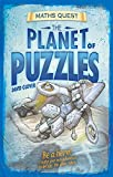 The Planet of Puzzles (Maths Quest)