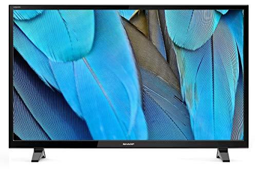 SHARP LC-40FG3142E 102 cm (40 Zoll) Fernseher (Full HD LED TV)