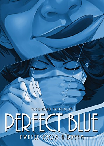 Perfect Blue: Awaken from a Dream (Novel) (English Edition)