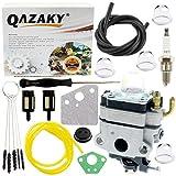QAZAKY Reemplazo para Carburador Gx22 Gx31 Fg100 Hhe31C Hht31S Umk431 139F Desbrozadora Generador