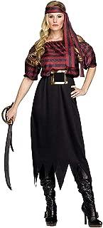 Pirate Maiden Adult Costume