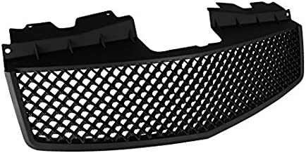 Best 2005 cadillac cts v grill Reviews