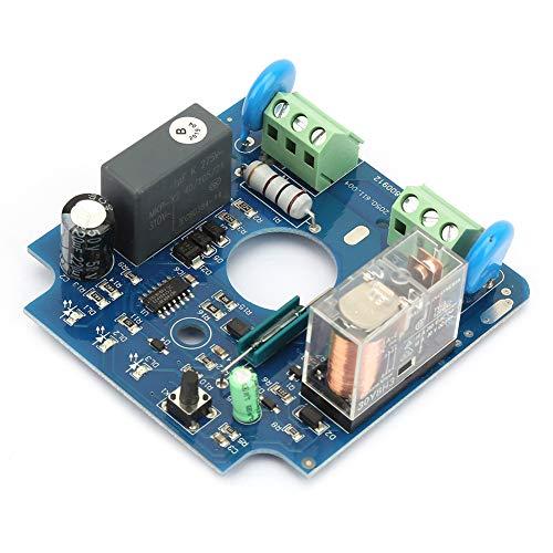 Tablero de control de presión, tablero de interruptor de presión automático de 1 pieza, para el hogar
