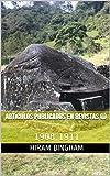 ARTÍCULOS PUBLICADOS EN REVISTAS (I): 1908-1911