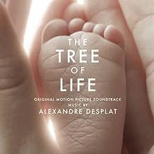 tree of life soundtrack cd