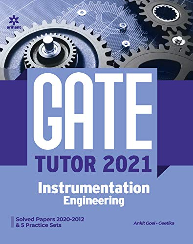 Instrumentation Engineering GATE 2021