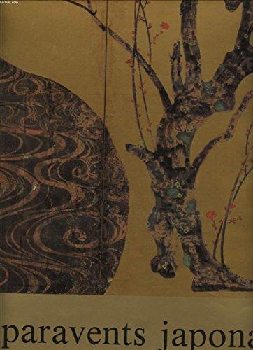 LES PARAVANTS JAPONAIS DE PAYSAGES 1550 - 1700