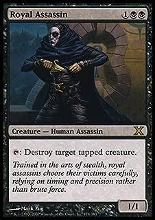 Magic: the Gathering - Royal Assassin (174/383) - Tenth Edition