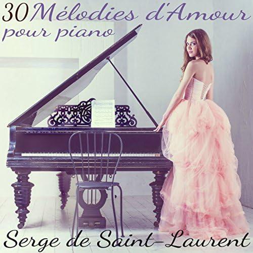 Serge de Saint-Laurent