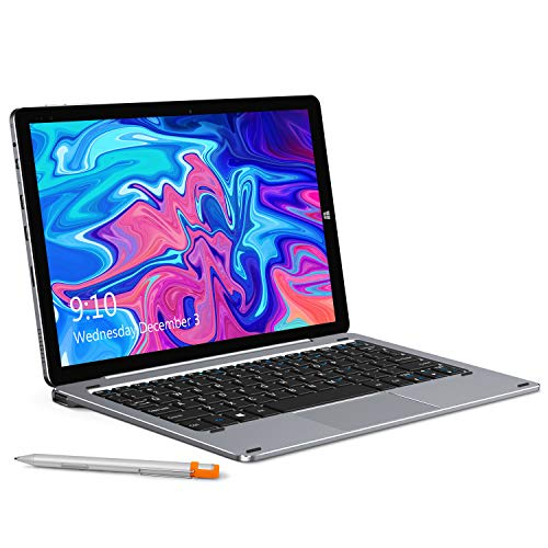CHUWI Hi10 XR Tablet with Keyboard and Stylus Pen